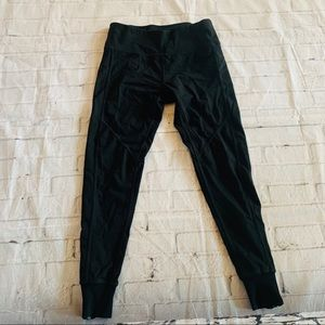 DKNY Sport Zippered Bottoms Size Extra Small